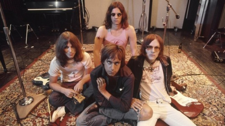 "The Stooges i Iggy Pop - premiera ""Gimme Danger"" 9 grudnia"
