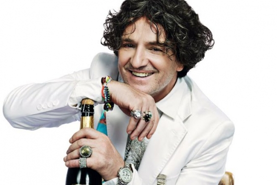 GORAN BREGOVIĆ & WEDDING AND FUNERAL ORCHESTRA