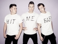 THE BASEBALLS: Hit Me Baby… Live 2016